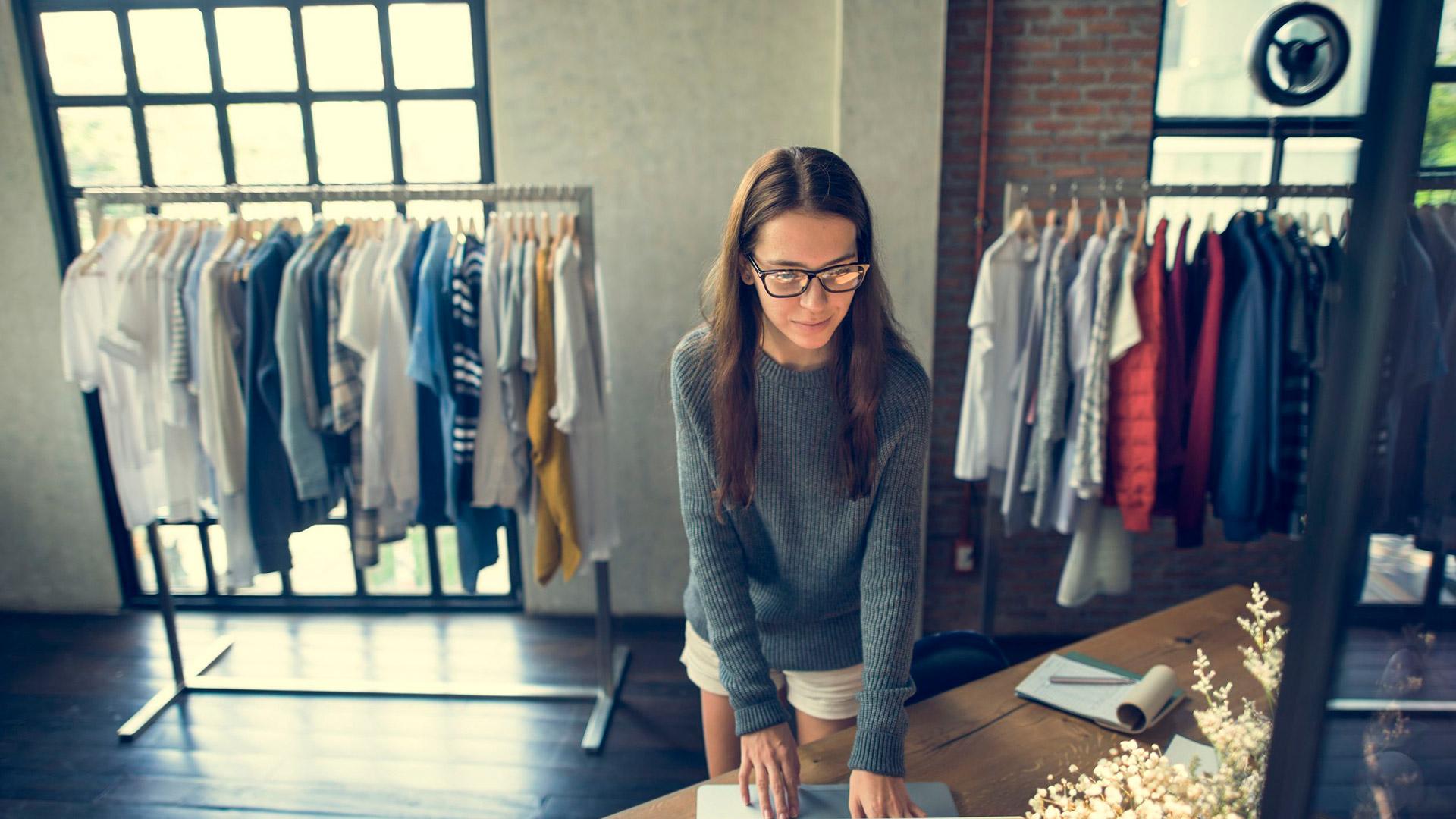 Reinventar la moda gracias a la tecnología