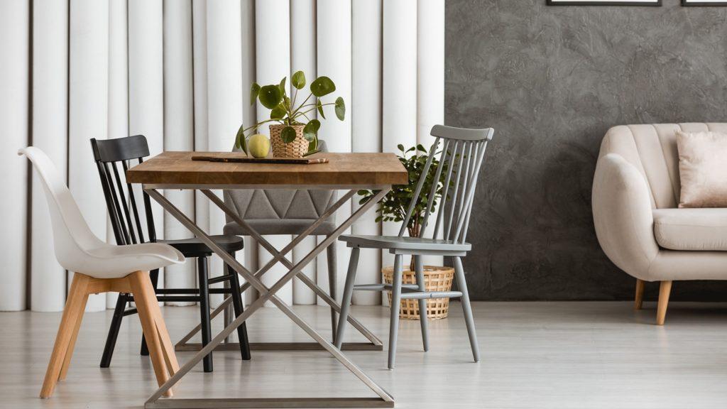 Marieta, muebles con estilo