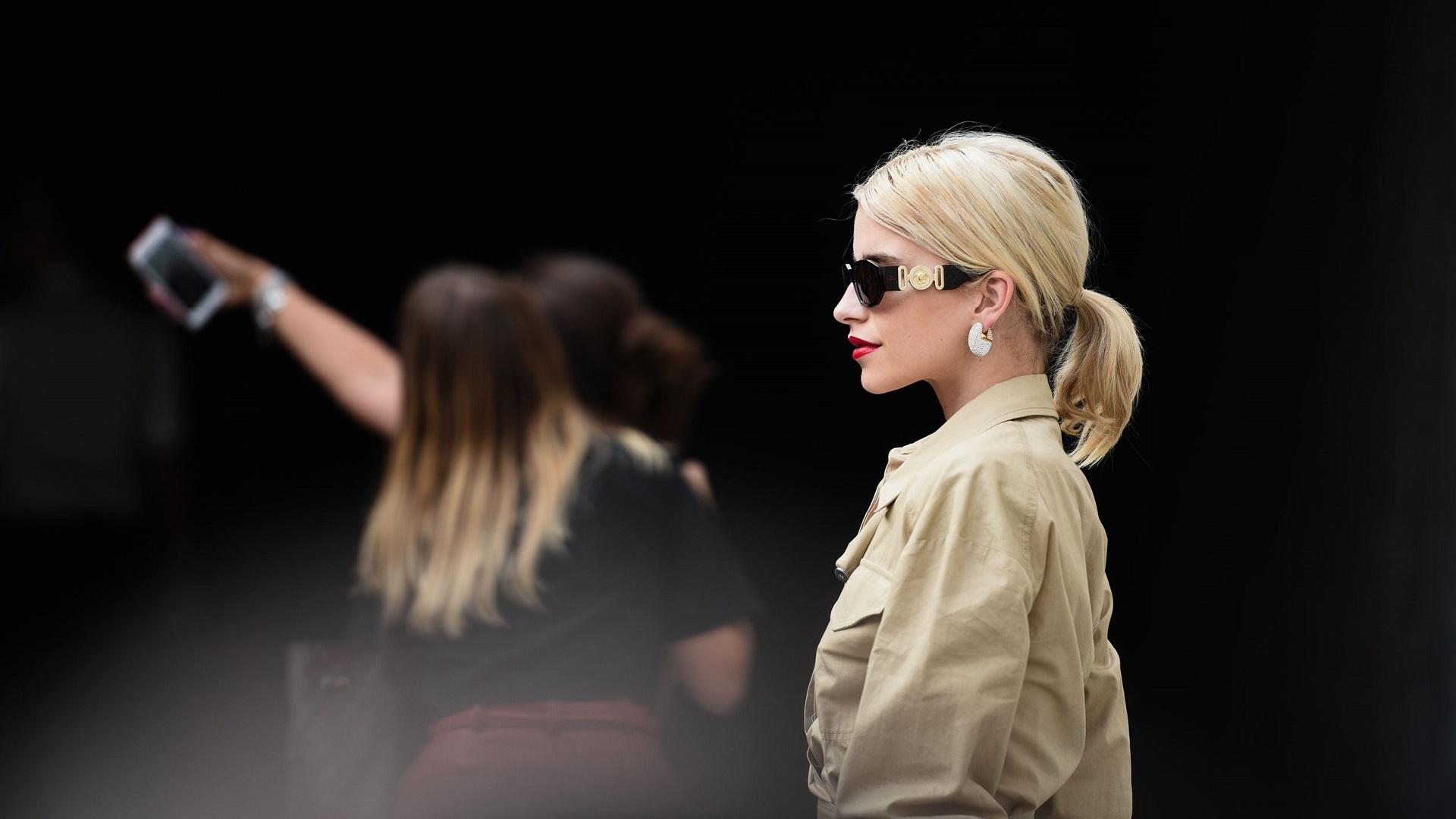 Las cinco mujeres más influentes del mundo de la moda