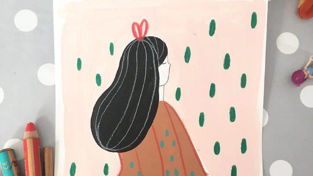 Marta Abad Blay, ilustraciones llenas de vida