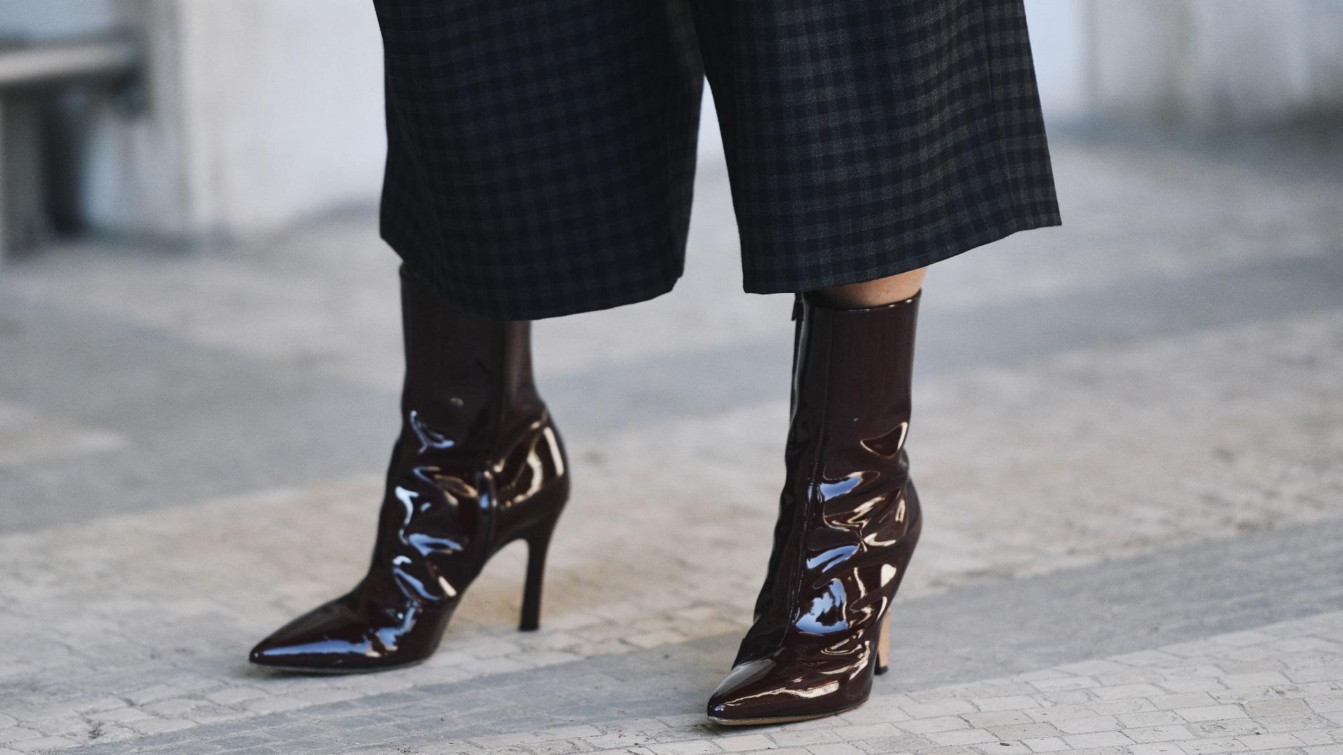 Los zapatos que han marcado la historia del cine