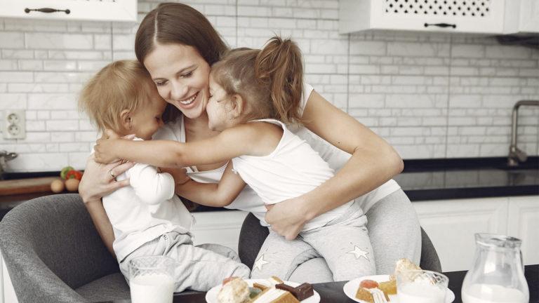 actividades día de la madre en casa
