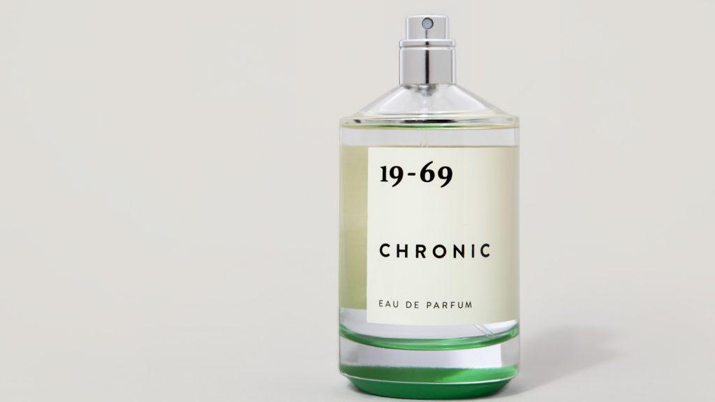 Viaja con los aromas de 19-69