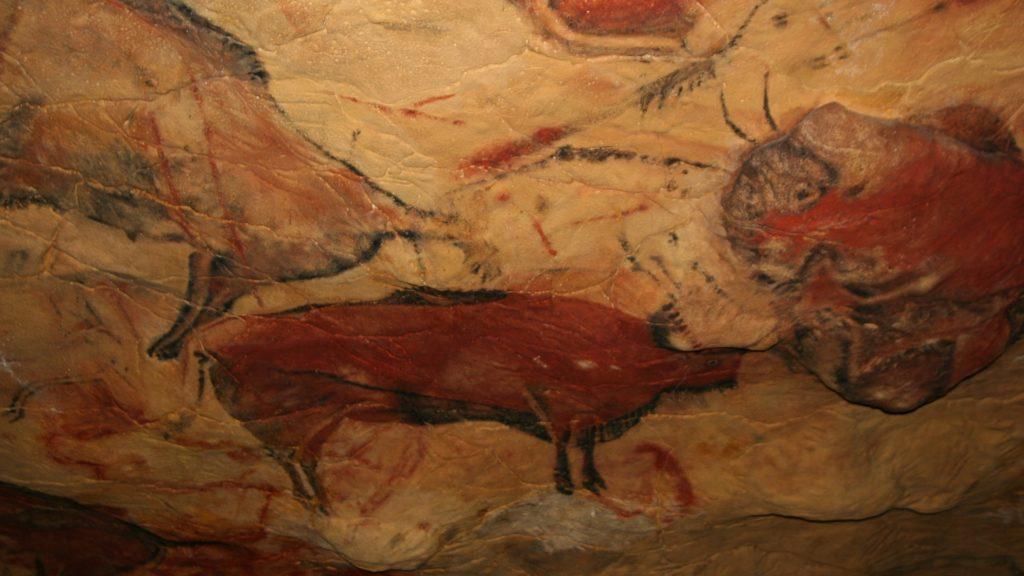 La Cueva de Altamira, el primer museo del mundo
