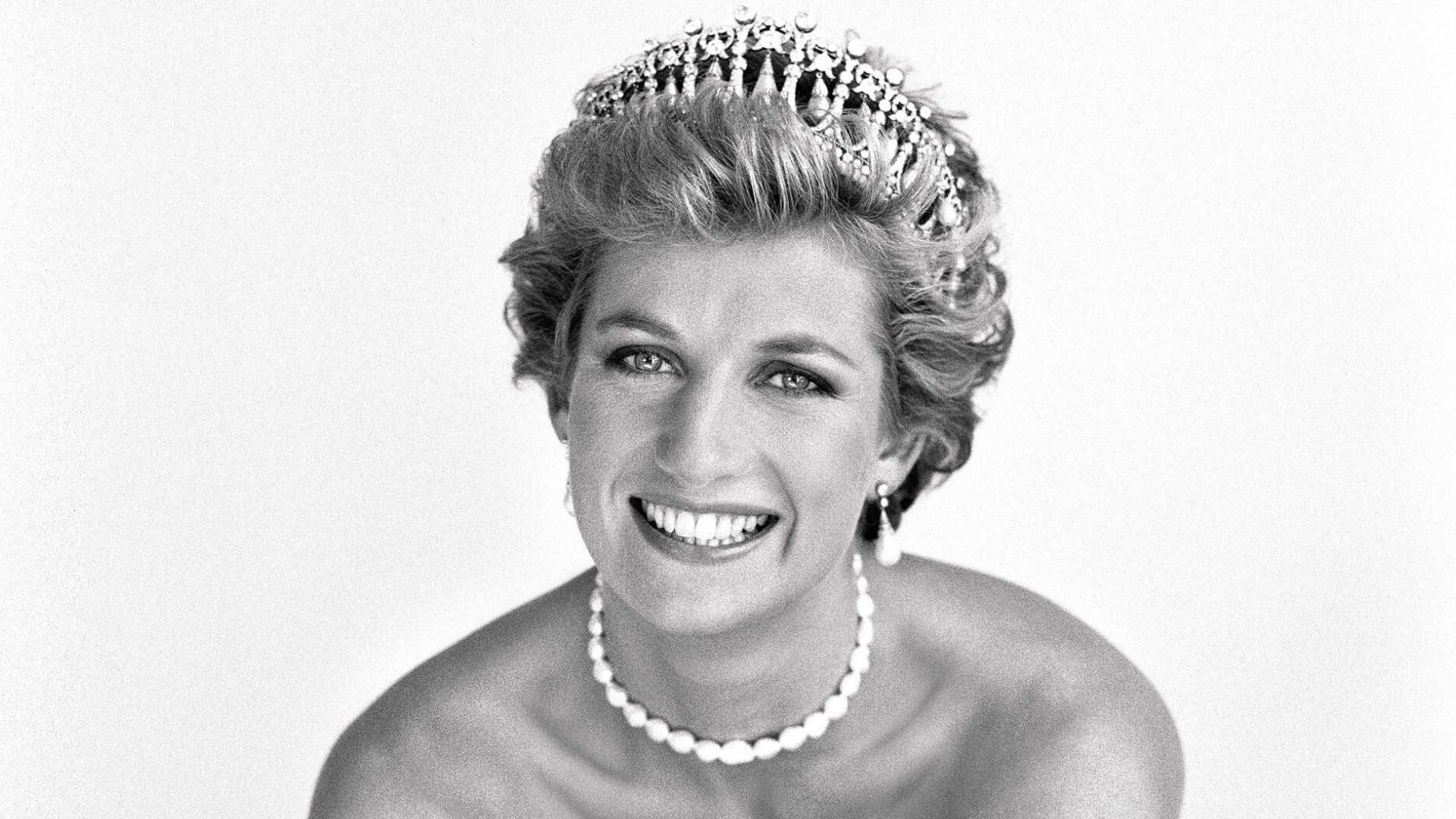 Lady Diana, icono de estilo atemporal