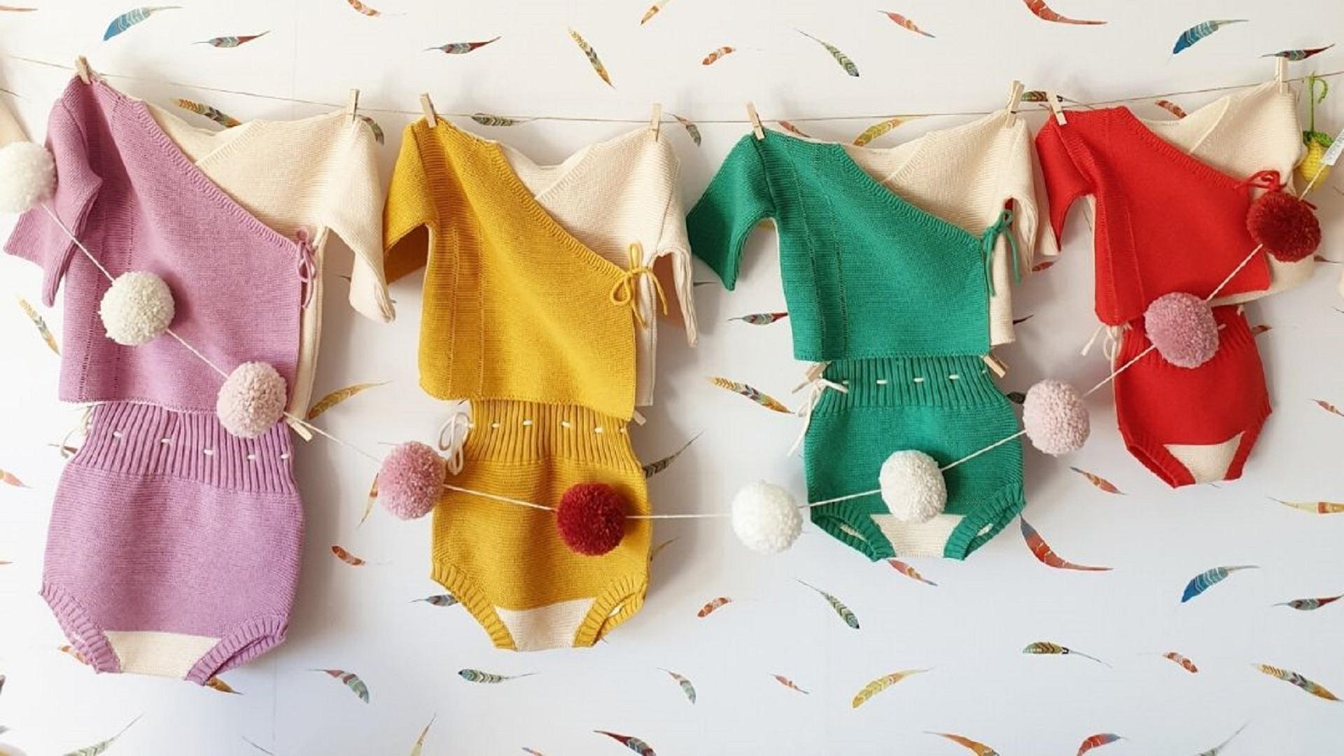 Limón Limonero Kids, moda infantil