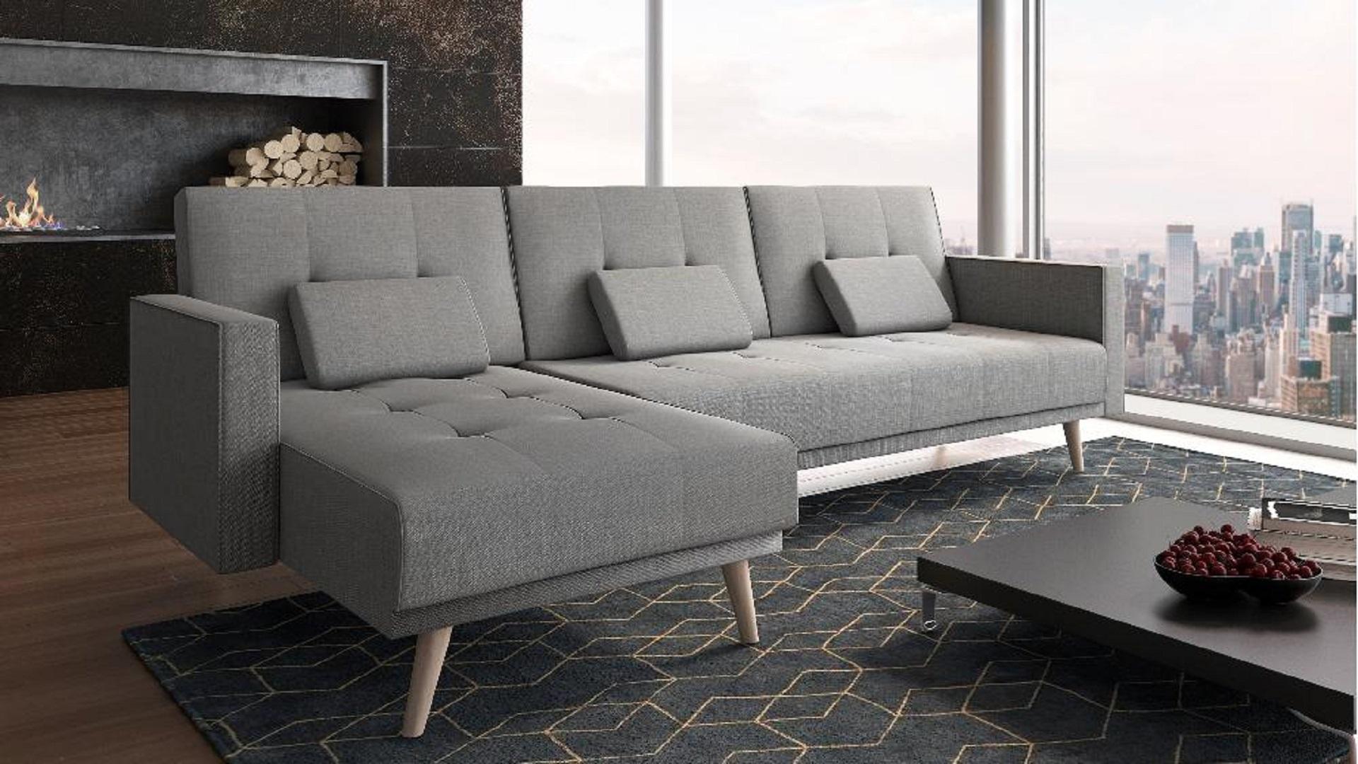Muebles y salón