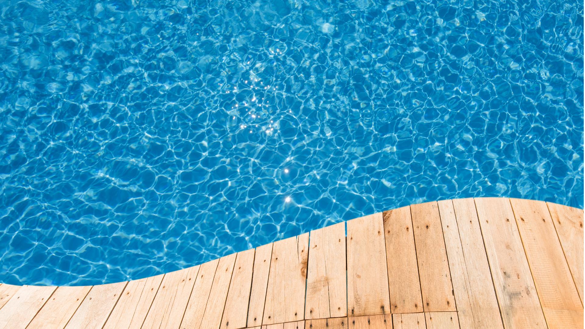 Así disfrutan de sus piscinas nuestros famosos e influencers