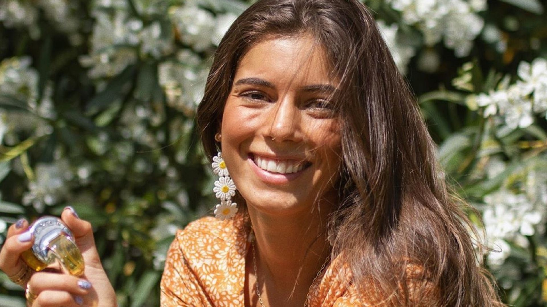 """Sara Baceiredo: """"It's Lava es el concepto de mujer todoterreno que consigue todo lo que se propone"""""""