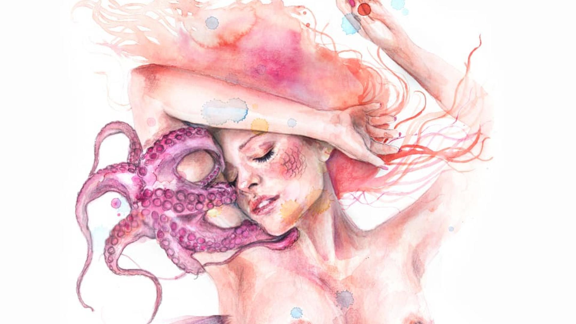 Ilustración Marta Waterme