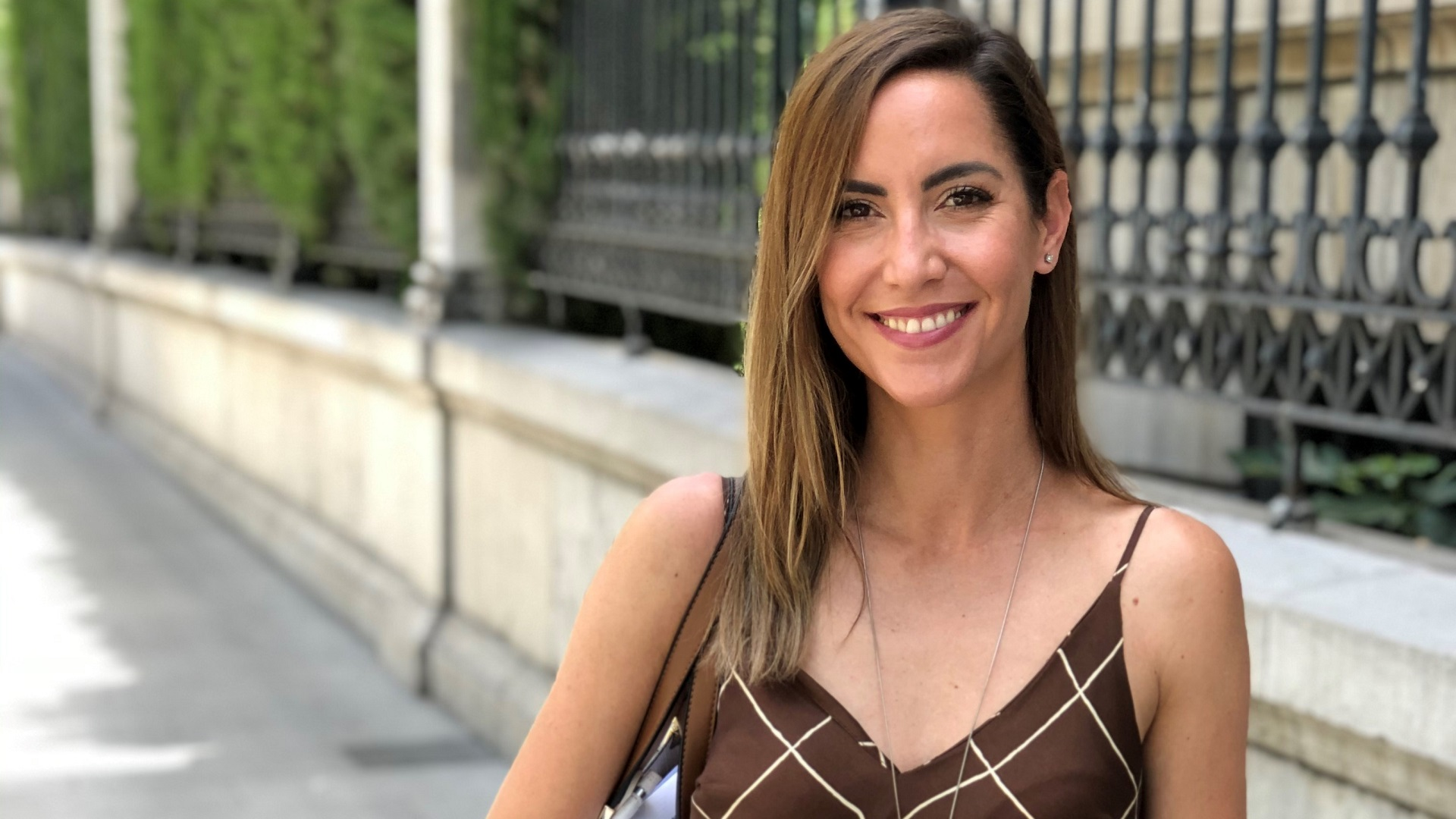 """Rosa Sorroche: """"La moda es una carta de presentación y de expresión, puede transmitir cómo te sientes y también cómo o qué te gustaría ser"""""""