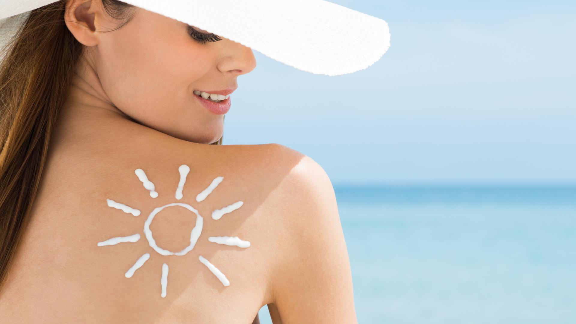 Tenemos la clave para retrasar el envejecimiento de tu piel: la protección solar