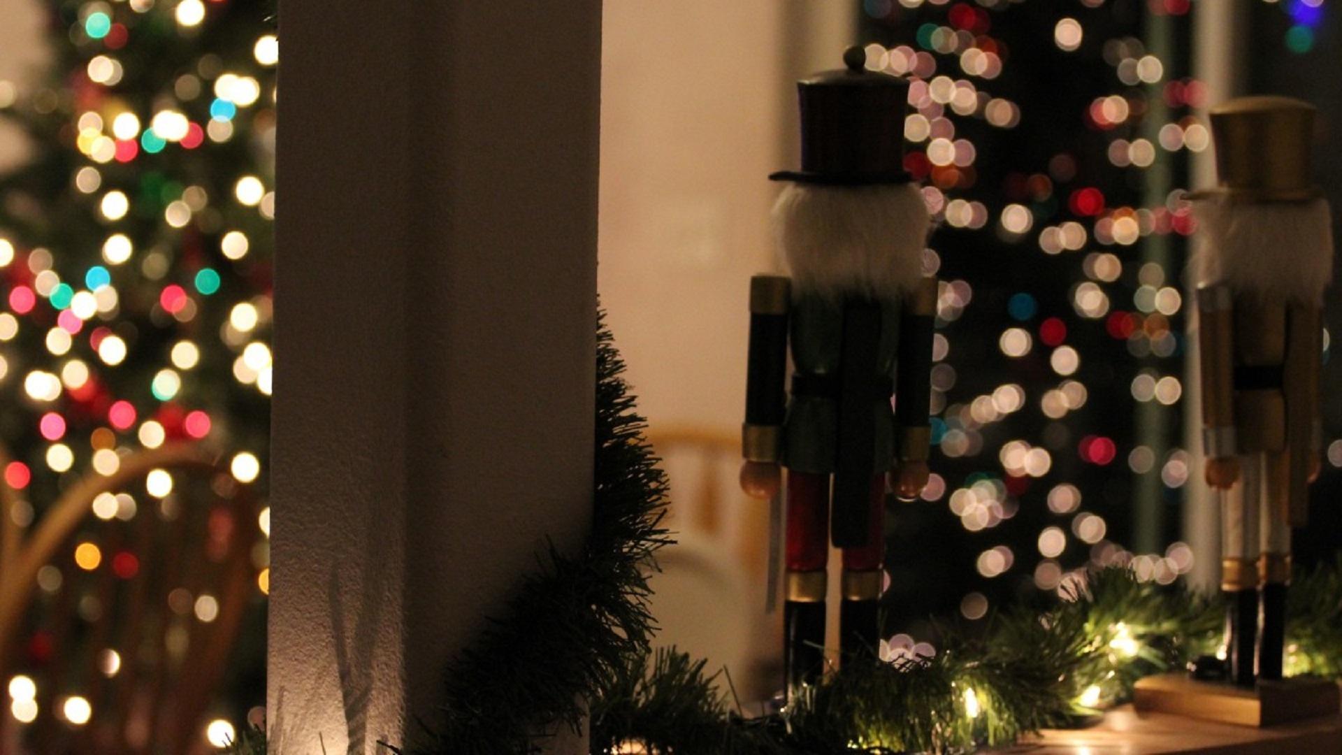 Así han decorado las influencers sus casas por Navidad