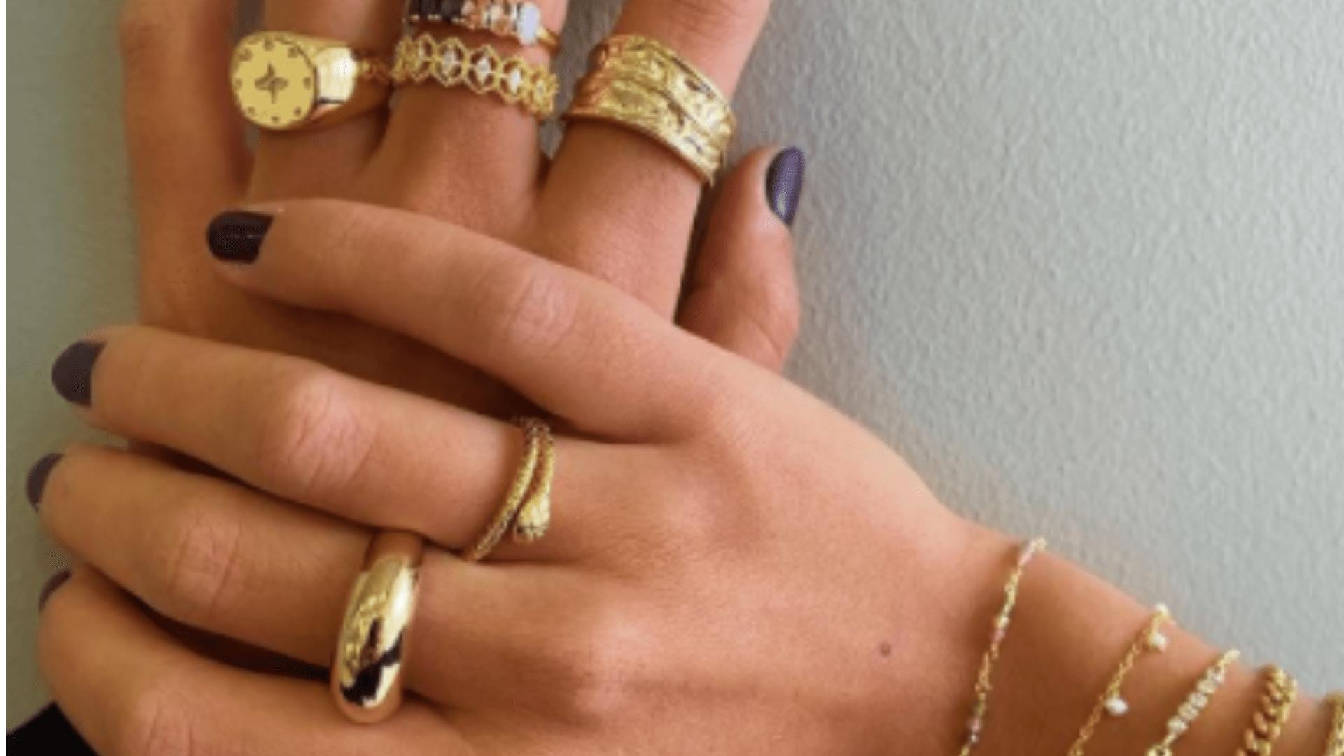 Banoffe, joyas elegantes y únicas