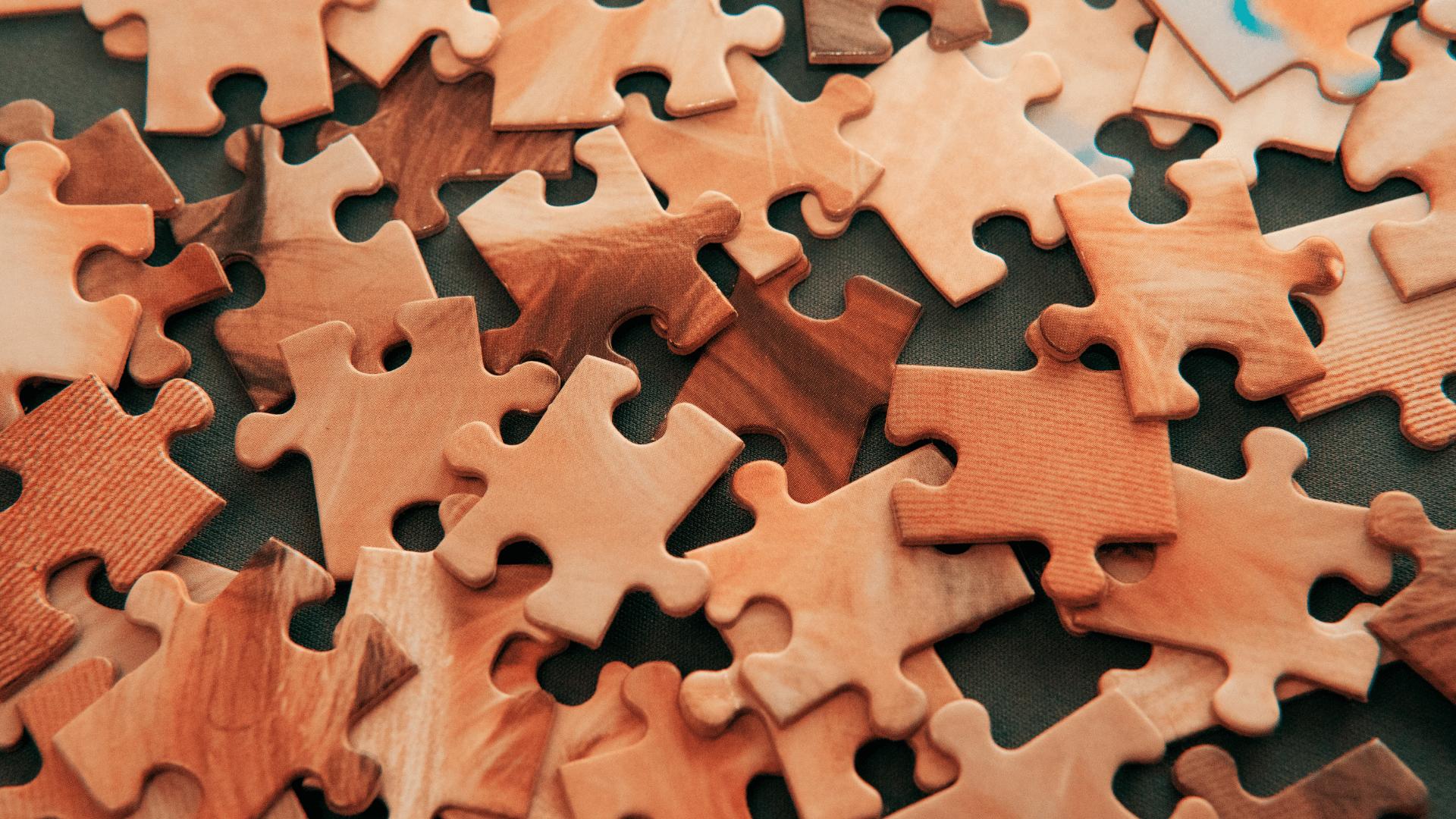 4 puzles y maquetas con los que entretenerte en casa