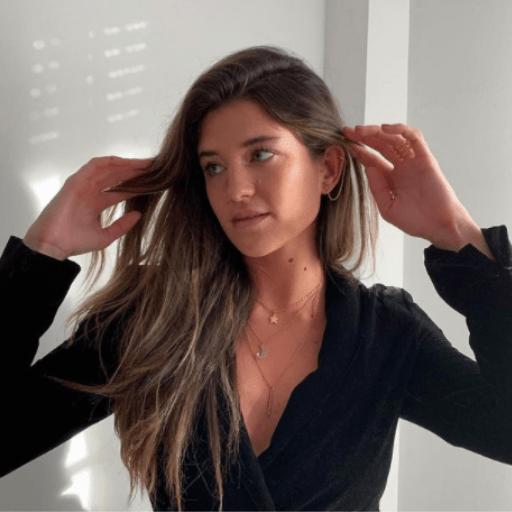 Marta Vidaurreta, estilo natural y pasión por la moda