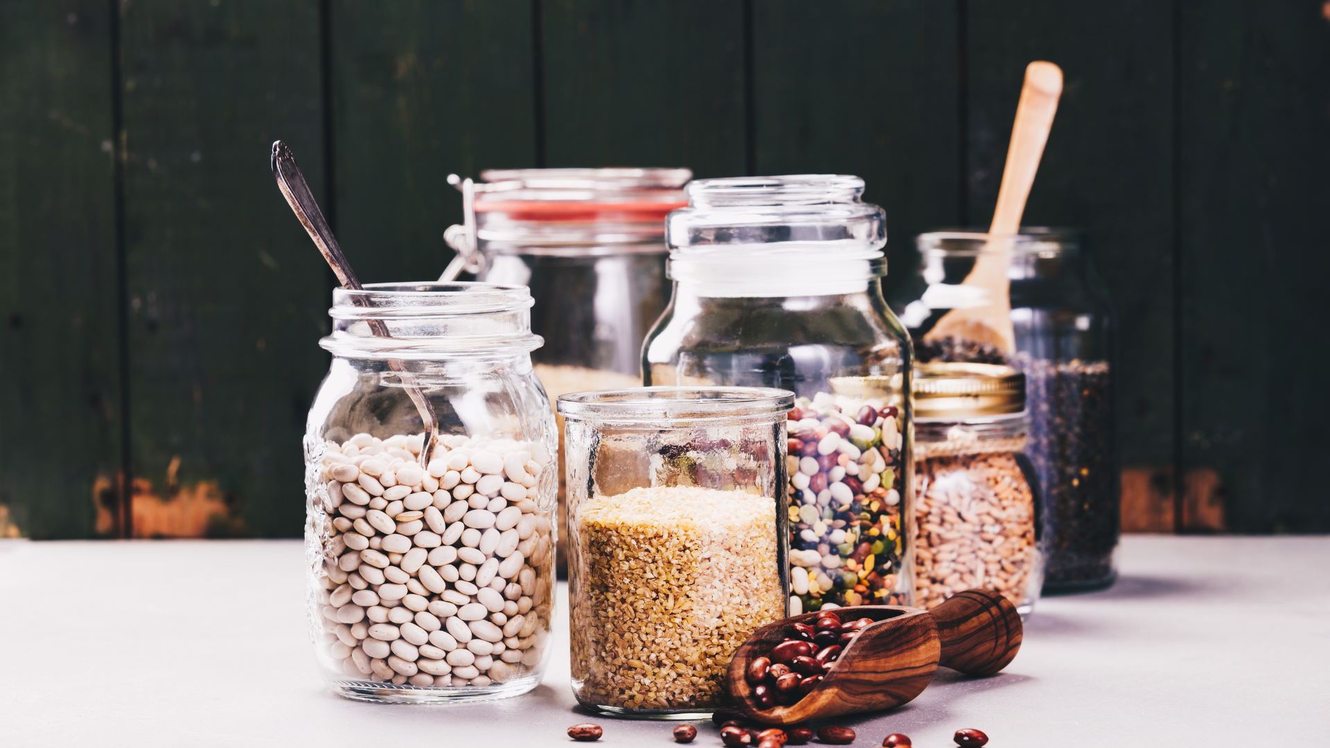 Día Internacional de las Legumbres: sus beneficios y 5 recetas que te encantarán