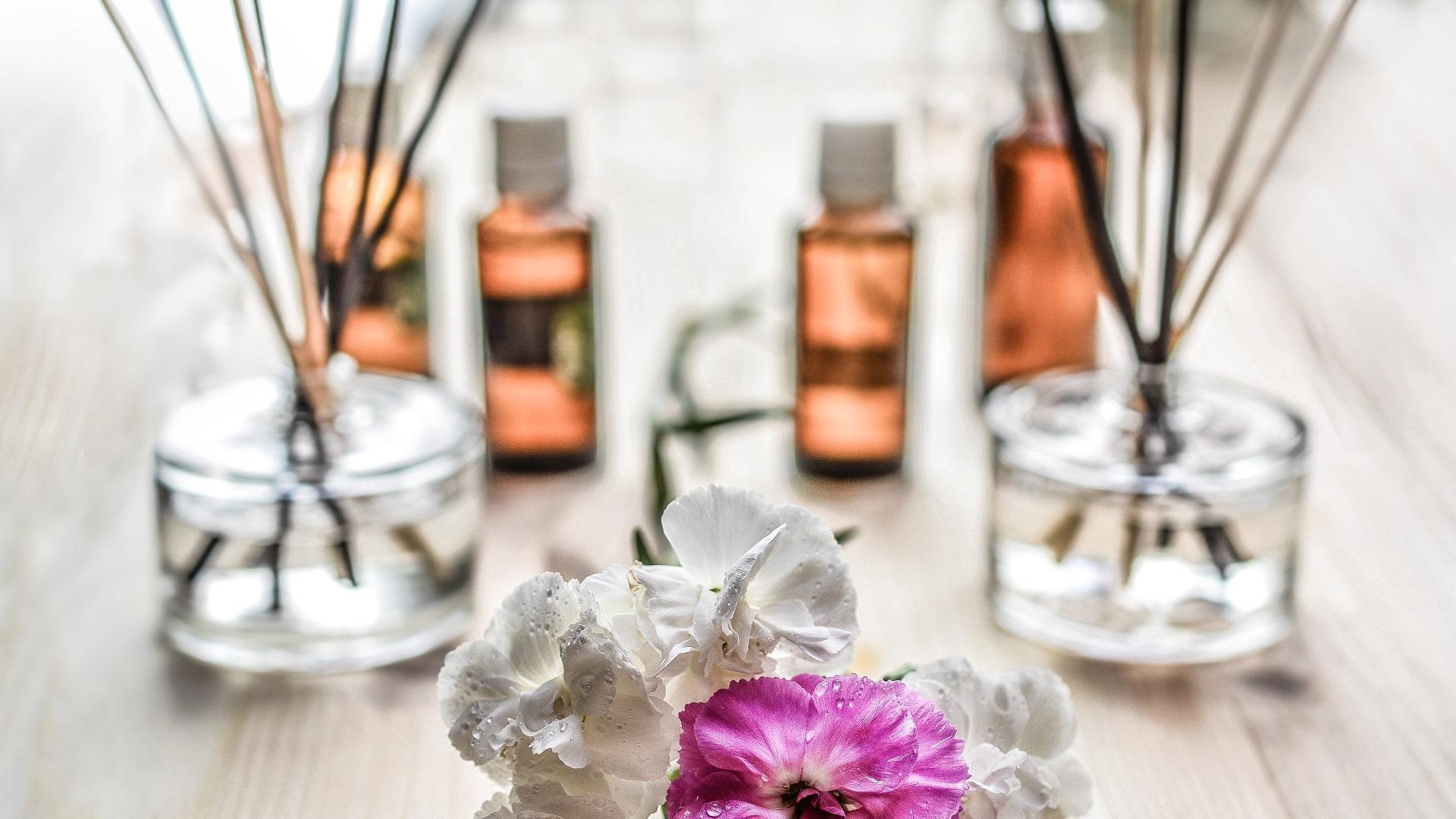 Layering: el arte de perfumarse por capas