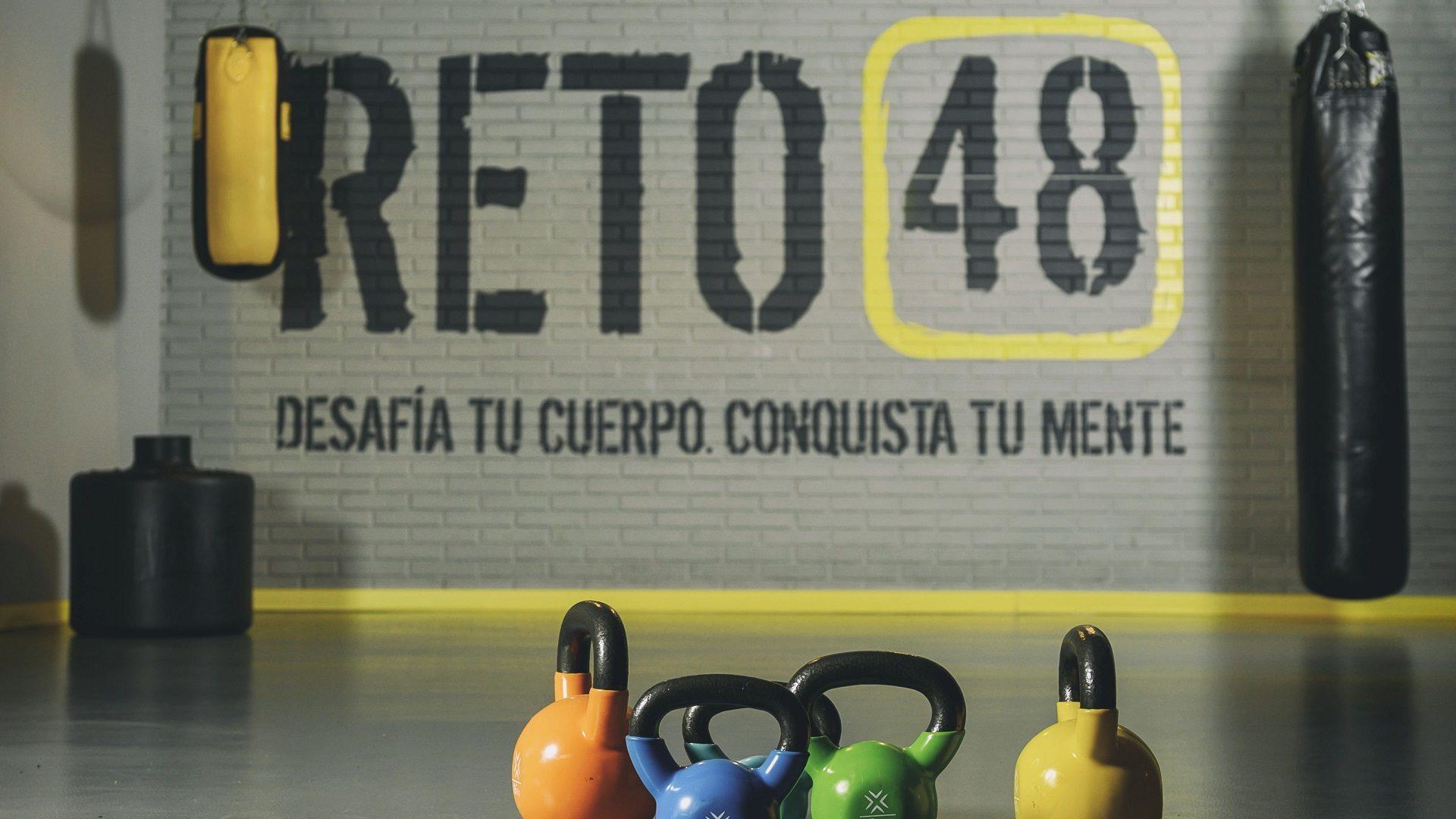 WOMum y RETO48, las claves para mejorar tu estilo de vida en manos de profesionales. Ponerte en forma en ocho semanas
