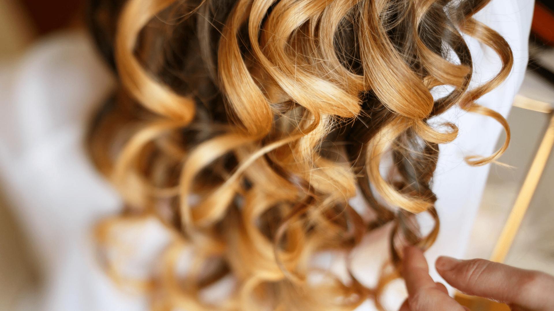 Los 5 mejores trucos para rizarte el pelo sin calor