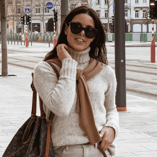 Alexandra Borges, moda e inspiración diaria