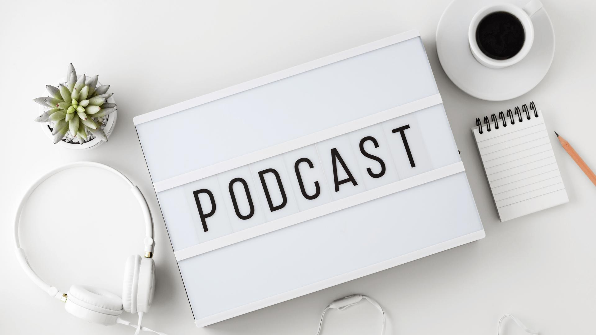 Los 3 podcasts españoles más escuchados de Spotify