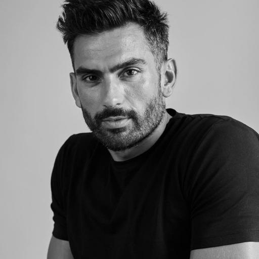 Iván Gómez, de los mejores maquilladores del mundo