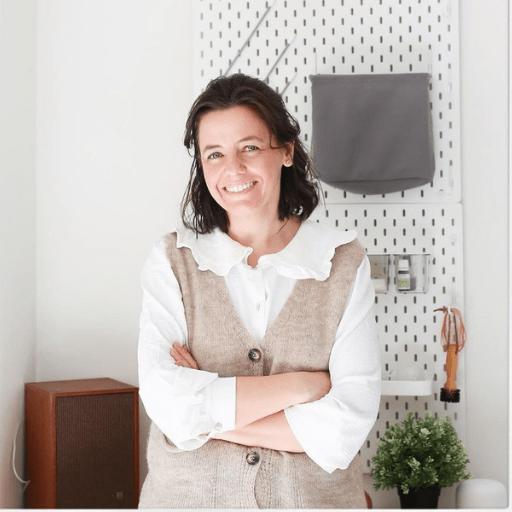 Alicia Iglesias, organizadora profesional