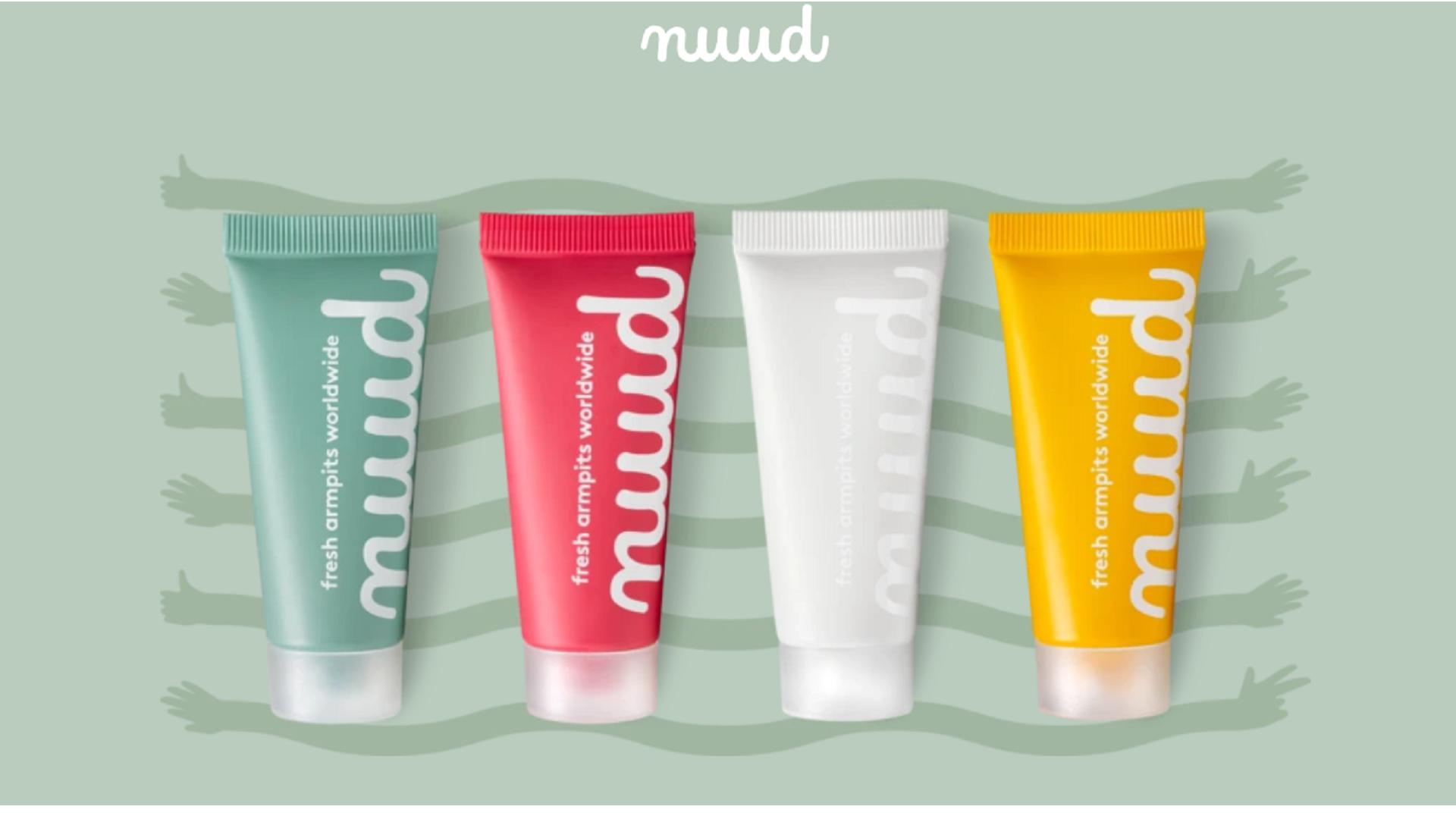 Eveline Maertens (Nuud): «El bicarbonato de sodio cambia el valor del pH de la piel. Pero también elimina todas las bacterias buenas que protegen la piel»