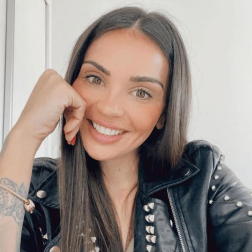María Hernández: moda, lifestyle y peinados