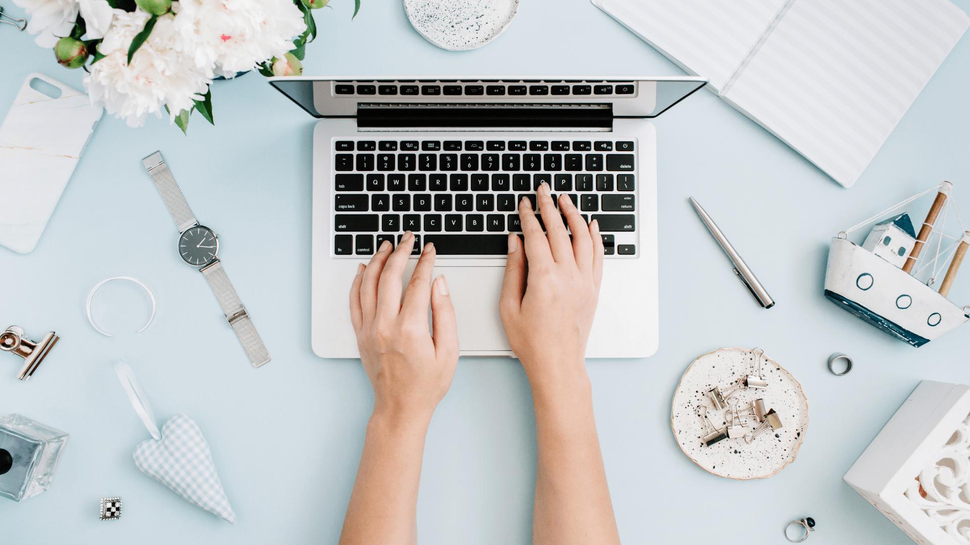 Las 5 mejores aplicaciones de productividad personal