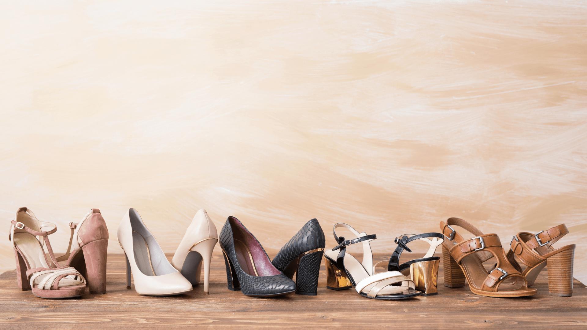 4 marcas españolas de zapatos que deberías conocer