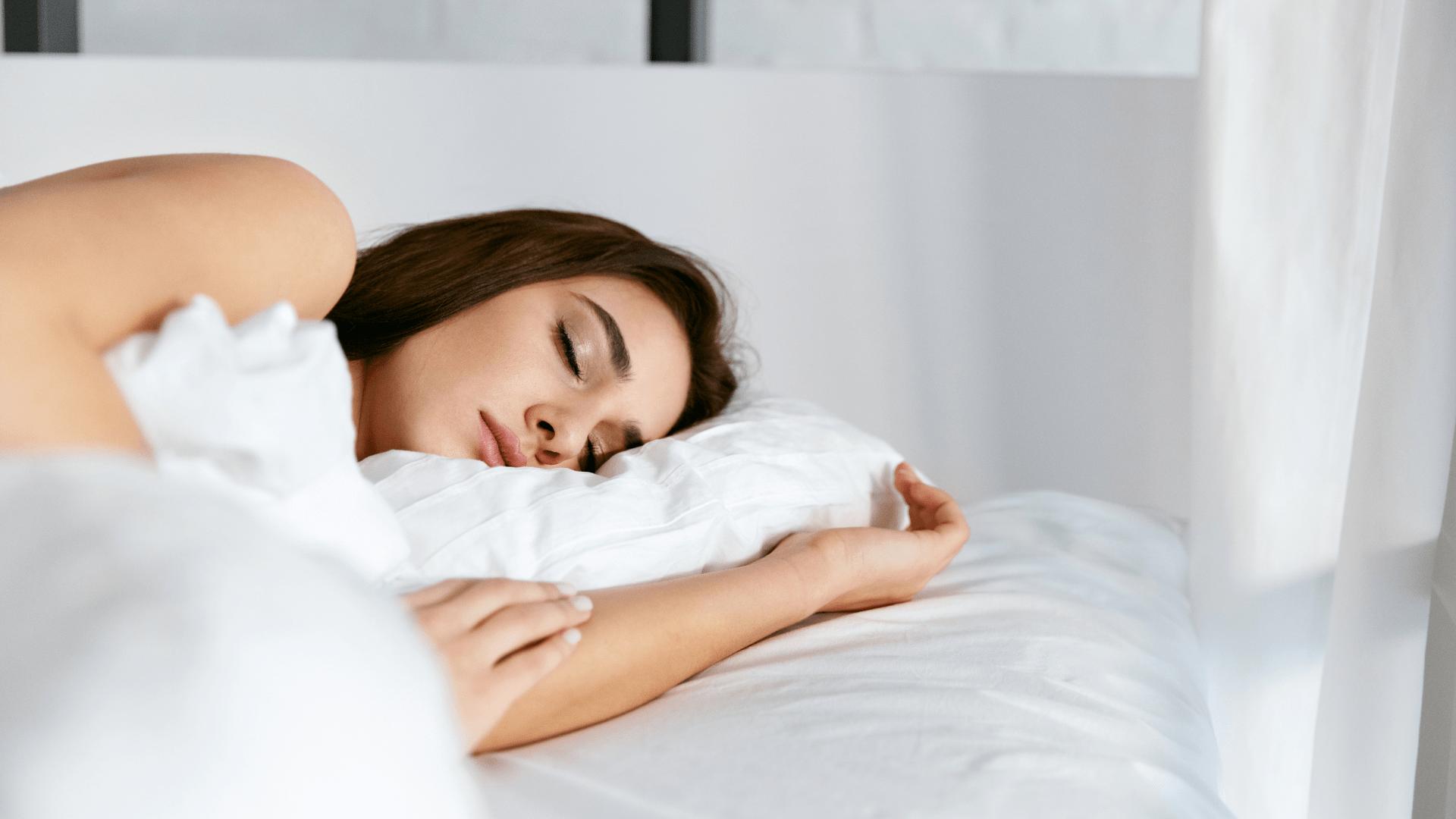 Los 5 mejores consejos que debes poner en práctica antes de irte dormir