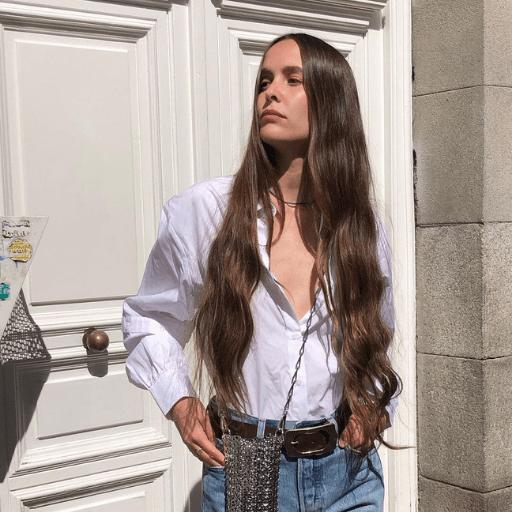 Helena Cuesta, artista de joyas y estilista