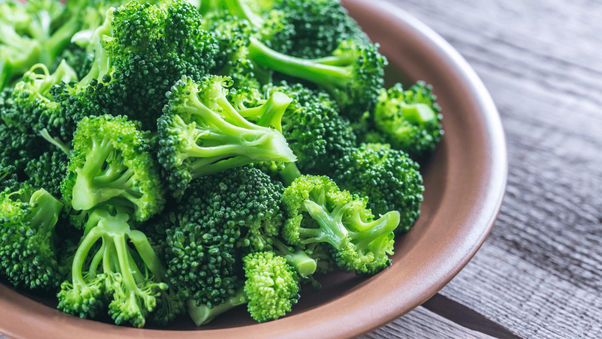 3 recetas con brócoli (y un poco de gracia) que te encantarán
