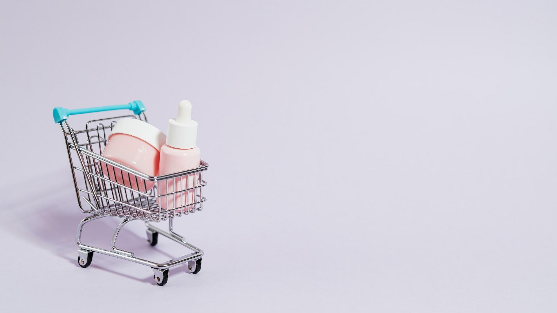Los cinco productos de belleza más vendidos en Amazon por menos de 15 euros