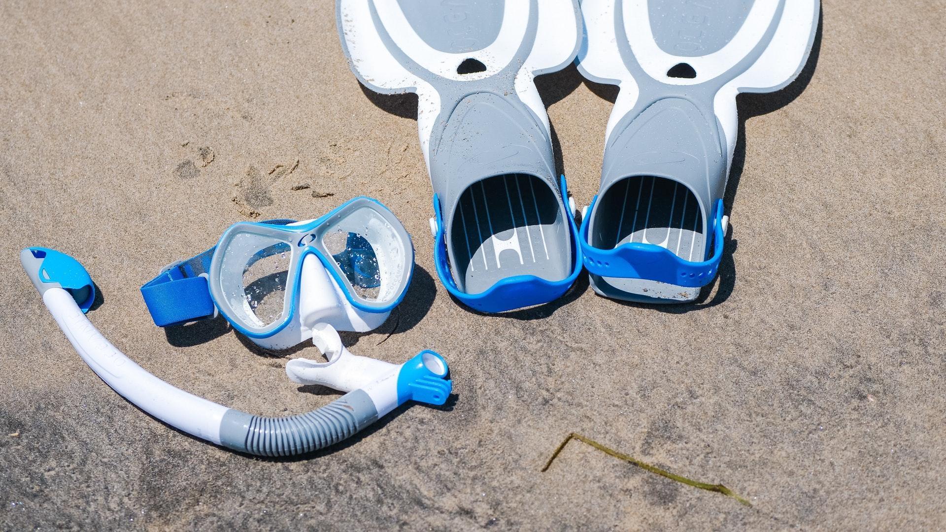 Snorkel, el nuevo plan para este verano… ¿te apuntas?