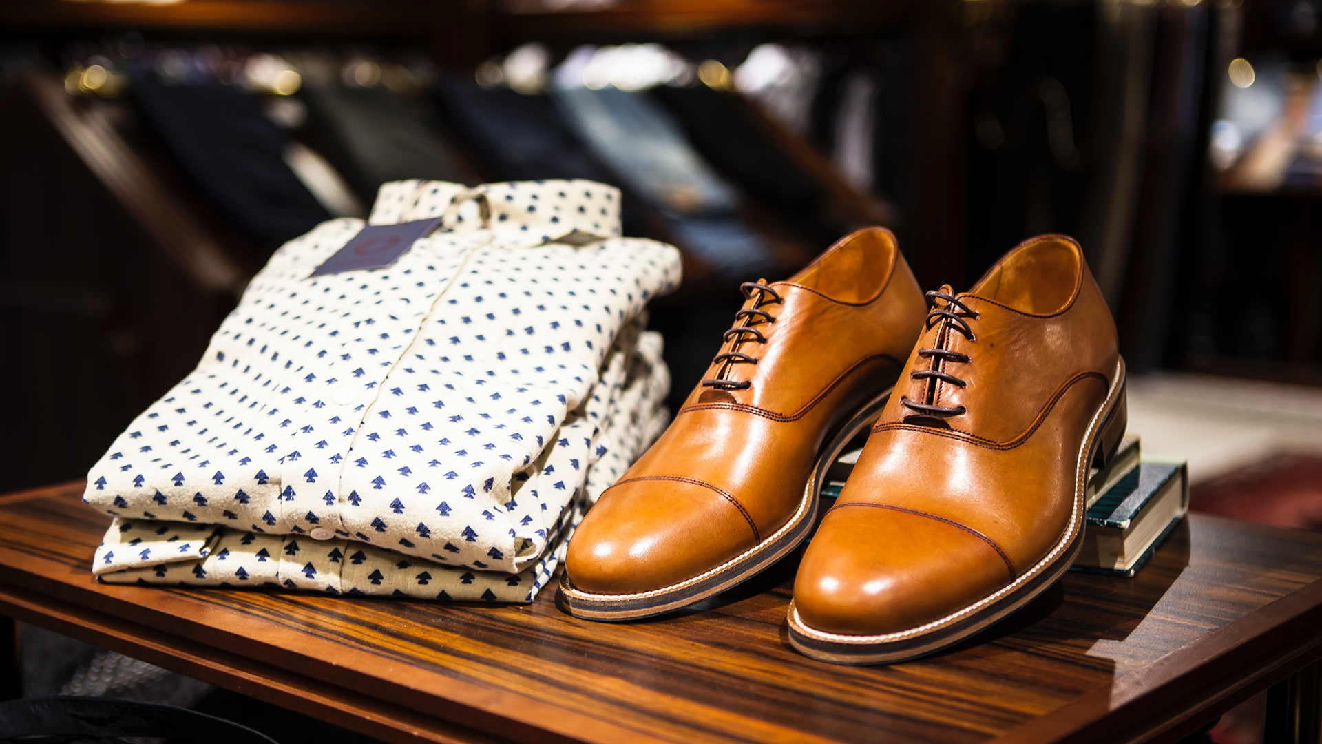 Tres marcas de ropa masculina «made in Spain»