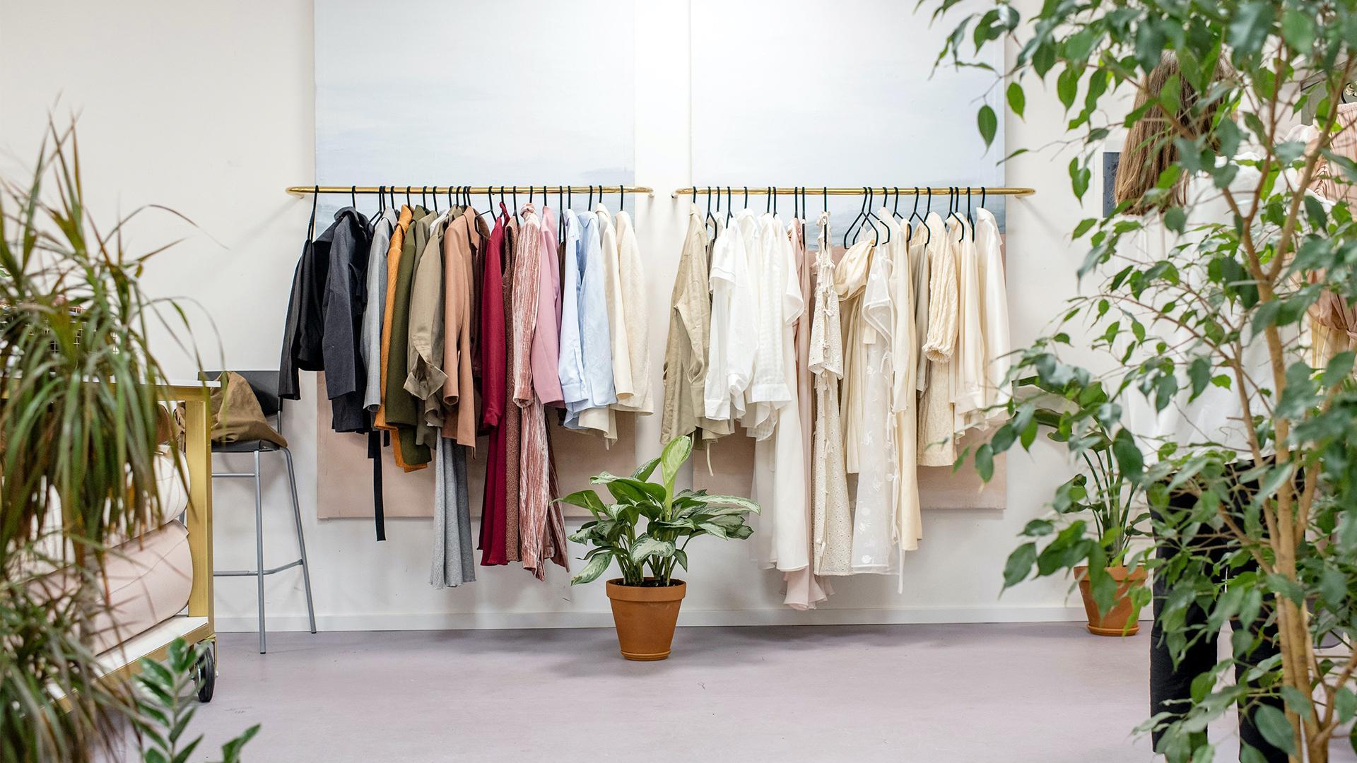 Tres plataformas de alquiler ropa que debes conocer