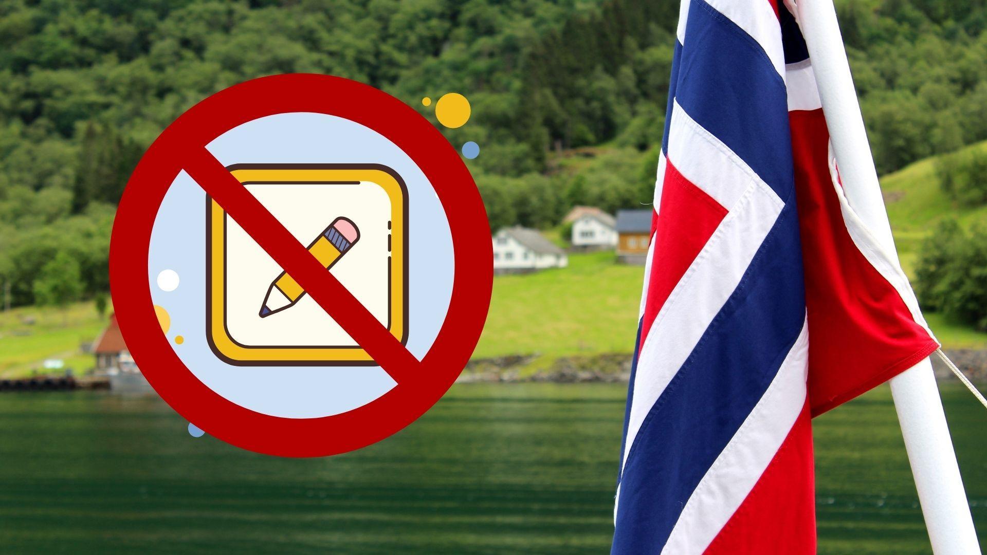 ley noruega contra belleza irreal