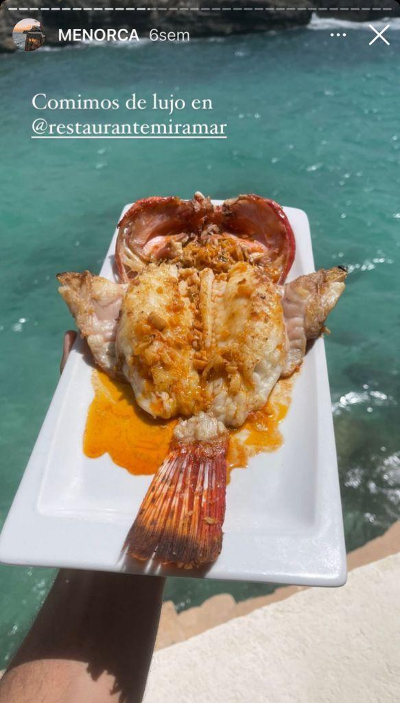 Chiringuito Menorca