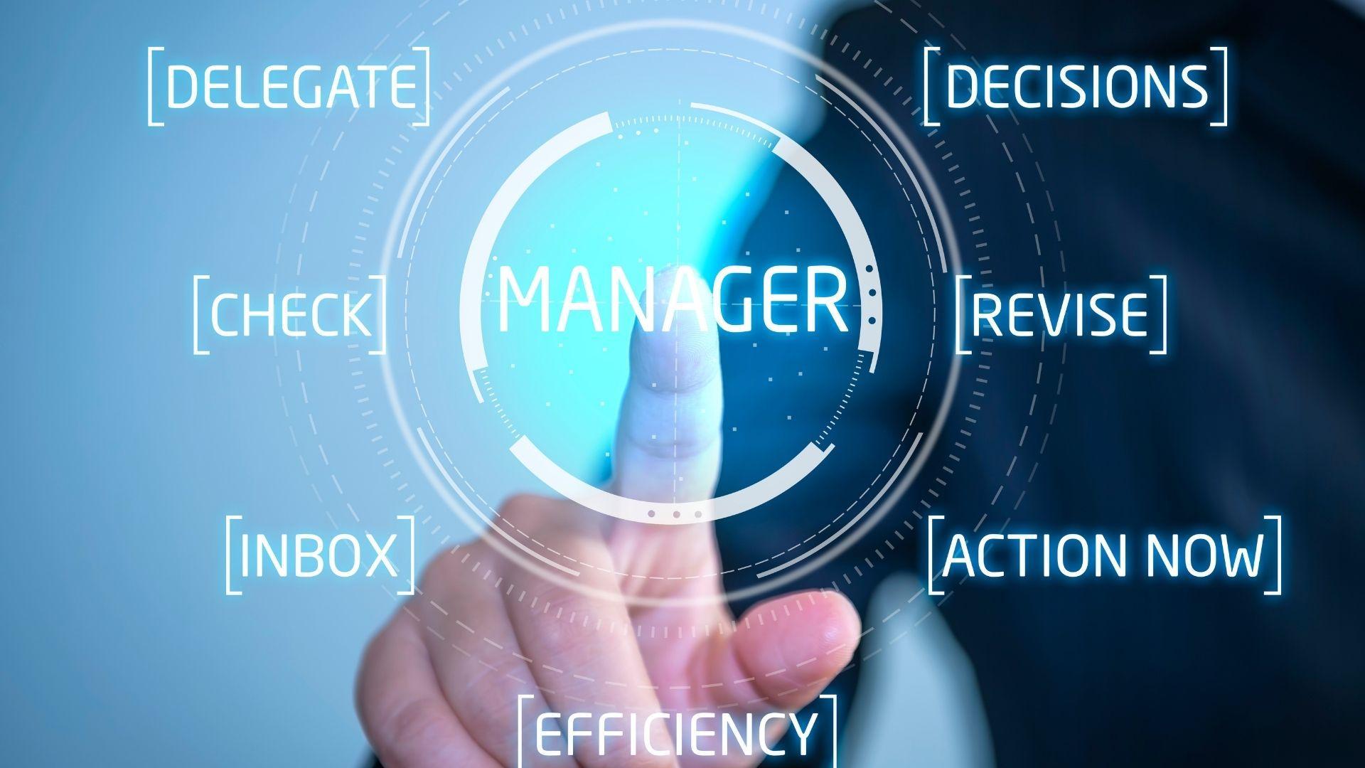 managers de influencers