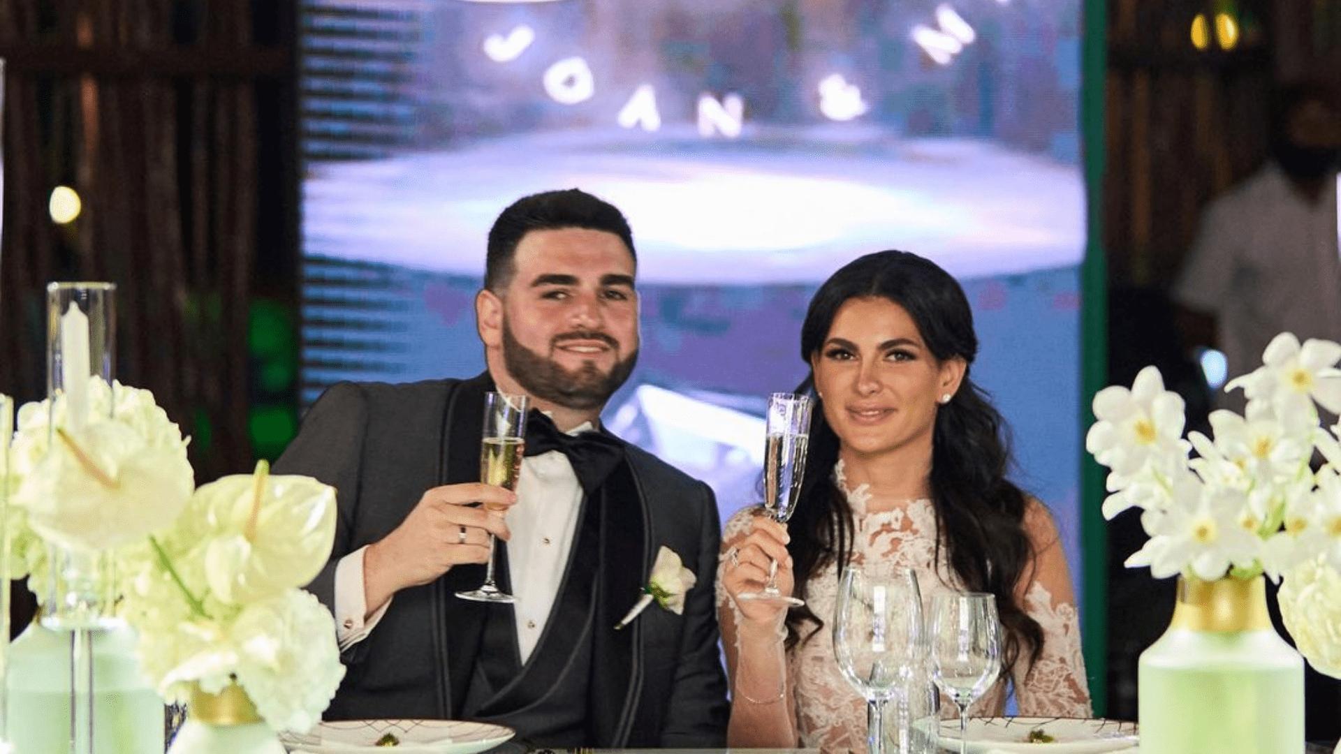 la boda más cara de la historia